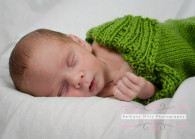 Marion Indiana Newborn Photography