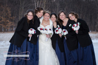 Fort Wayne Indiana Wedding